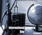 Journée internationale des avocats