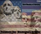 Journée des présidents