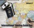 Journée internationale du guide touristique