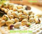 Journée mondiale de la pistache