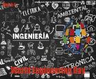 Journée mondiale de l'ingénierie pour le développement durable