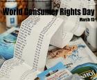 Journée mondiale des droits des consommateurs