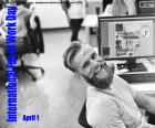 Journée internationale du plaisir au travail
