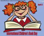 Journée internationale du livre pour enfants et jeunes