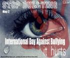 Journée internationale de l'intimidation