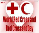Journée mondiale de la Croix-Rouge et du Croissant-Rouge