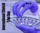 Journée internationale des essais cliniques