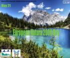 Journée européenne du réseau Natura 2000
