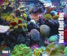 Journée mondiale des récifs