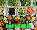 Journée mondiale de la sécurité alimentaire