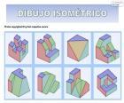 Dessins isométriques