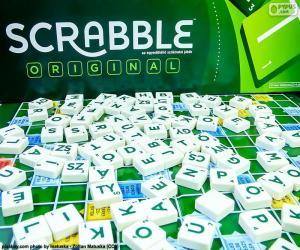 Puzzle Scrabble