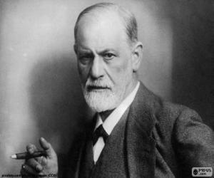 Puzzle Sigmund Freud