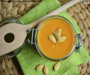 Puzzle Soupe de potiron