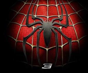 Puzzle Spiderman 3