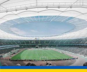 Puzzle Stade olympique de Kiev (69.055)