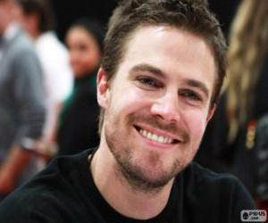Puzzle Stephen Amell