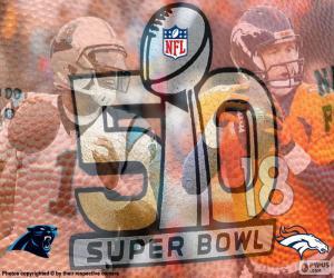 Puzzle Super Bowl 2016