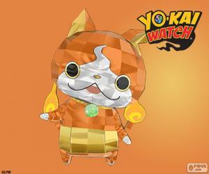 Puzzle Topanyan, Yo-Kai Watch