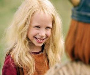 Puzzle Ylvi, la meilleur amie de Vic le Viking