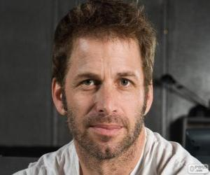 Puzzle Zack Snyder