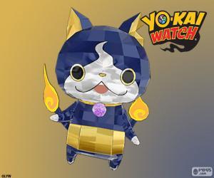 Puzzle Zafinyan, Yo-Kai Watch