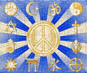 Puzzles de Religion