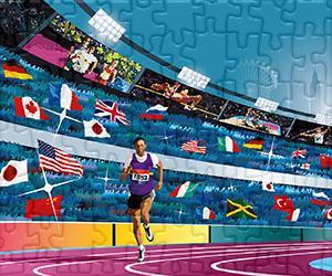 Puzzles de Sportifs célèbres