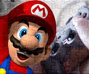 Puzzles de Jeux Vidéo