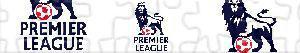 Puzzles de Drapeaux et Emblèmes de Championnat d'Angleterre de Football - Premier League