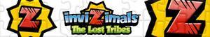 Puzzles de Invizimals The Lost Tribes