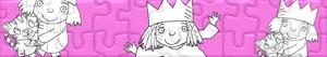 Puzzles de Petite Princesse