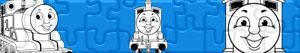 Puzzles de Thomas et ses amis