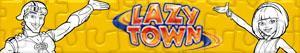 Puzzles de Lazy Town