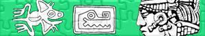 Puzzles de Mayas - Civilisation maya