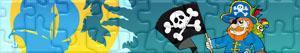 Puzzles de Àventure de Pirates