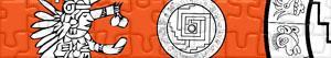Puzzles de Aztèques - Civilisation aztèque