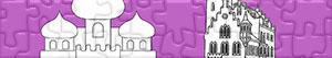 Puzzles de Palais