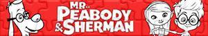 Puzzles de M. Peabody et Sherman