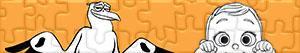 Puzzles de Cigognes et compagnie